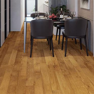 Viking Hardwood Flooring | Dining Areas