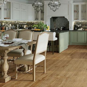 Viking Hardwood Flooring | Dining Areas - 6768