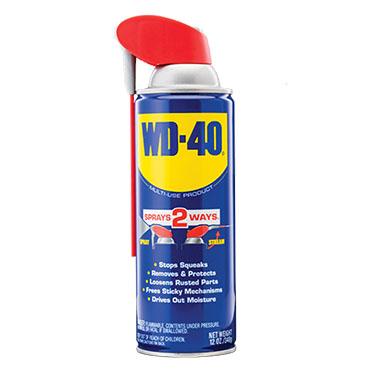 WD-40® - Conroe TX