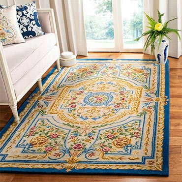 Safavieh Rugs | Living Rooms - 5119