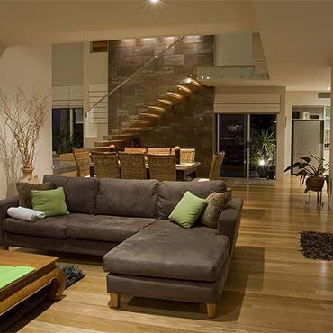 Forest Accent® Wood Floors -