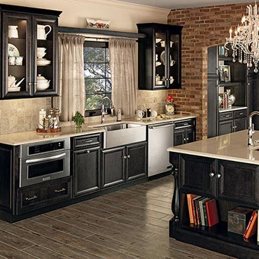 Merillat Kitchen Cabinets -