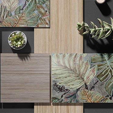 Azulev Ceramic Tile -