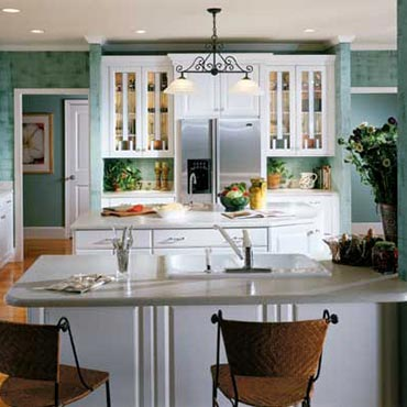 Mill's Pride Cabinetry -