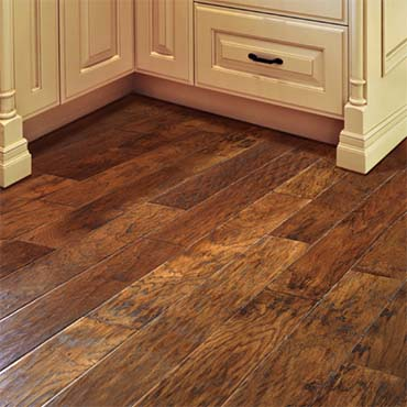 LM Hardwood Flooring -
