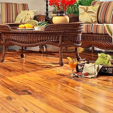 Scandian Wood Floors -