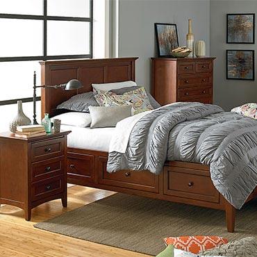 Whittier Wood Furniture -