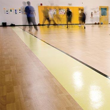 Johnsonite® Commerical Flooring |