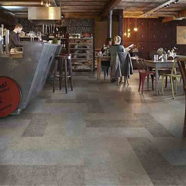 Johnsonite® Commerical Flooring | Lobbies