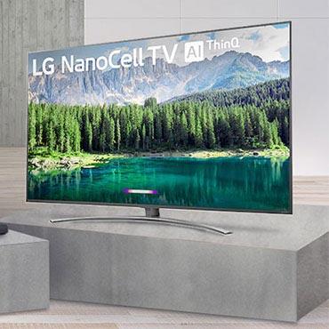 LG Electronics -