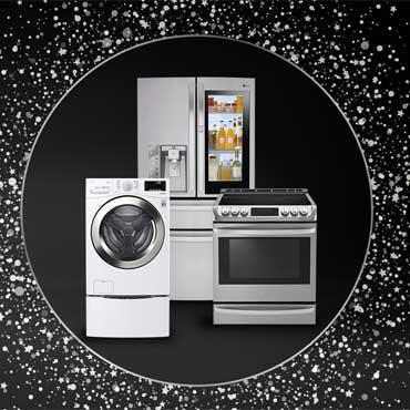 LG Home Appliances -