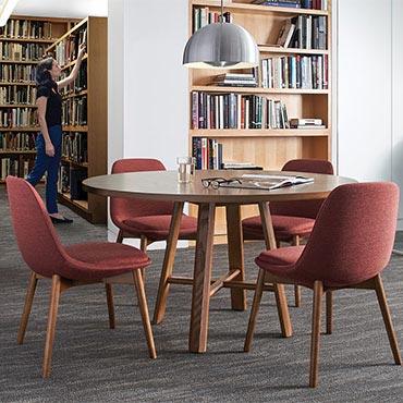 Bernhardt Contract Furniture -