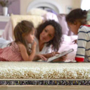 STAINMASTER® Carpet Cushion