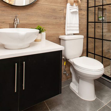 InterCeramic® USA Tile | Bathrooms - 6068