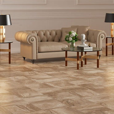 InterCeramic® USA Tile | Living Rooms - 6060