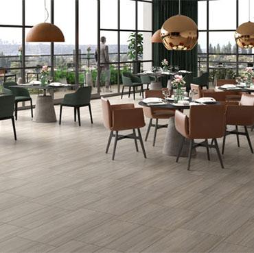 InterCeramic® USA Tile | Resturants/Bars