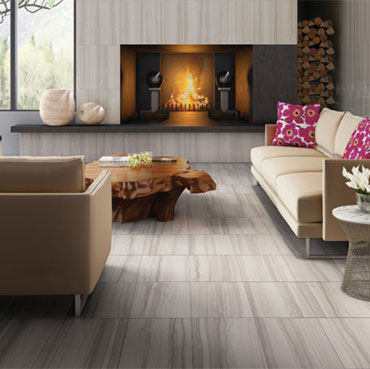 InterCeramic® USA Tile | Living Rooms - 6073