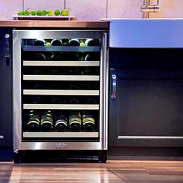 Marvel Appliances -