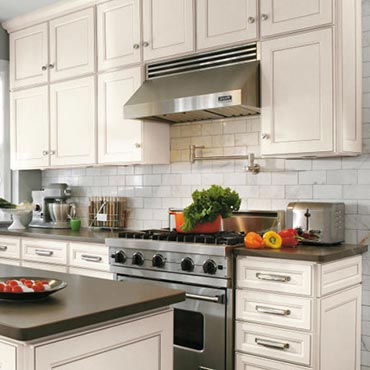 Aristokraft® Cabinetry -