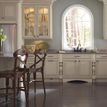 Schrock Cabinetry -
