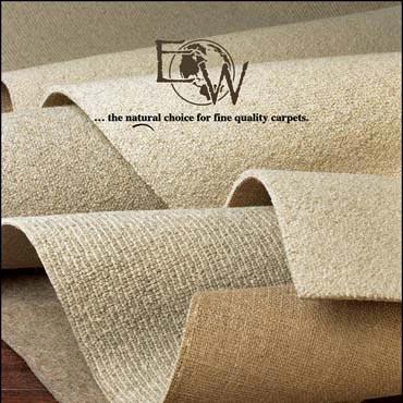 Earth Weave BIO-FLOOR™ -