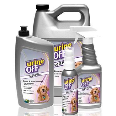 Urine-Off™ - Saint Louis MO
