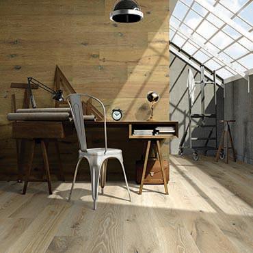 Hallmark Hardwood Flooring |