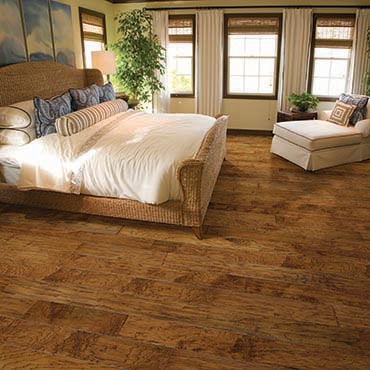 Hallmark Hardwood Flooring | Bedrooms - 3244
