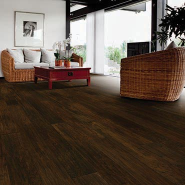 Hallmark Hardwood Flooring | Living Rooms - 3248