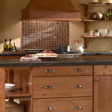 Mid Continent Cabinetry  -