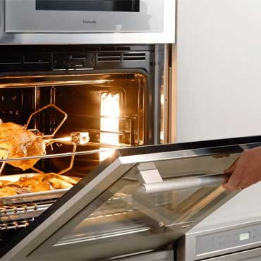 Thermador Appliances -