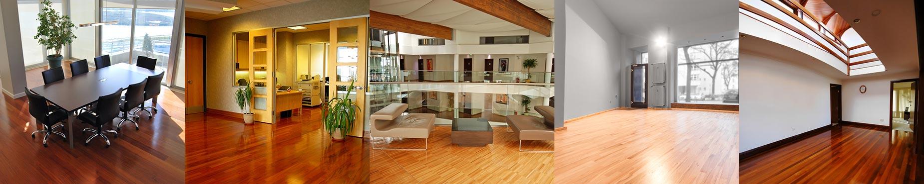 Carpeting Ceramic Porcelain Vinyl Resilient Wood Flooring