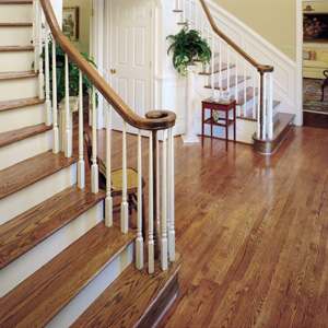 Staircases Flooring Ideas And Choices