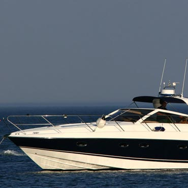 Yacht/Marine