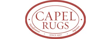 Capel Rugs - Vermillon SD