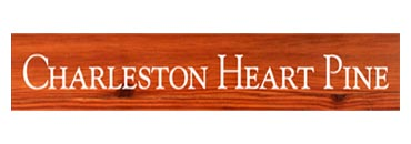Charleston Heart Pine Flooring - Ruston LA