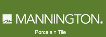 Mannington Porcelain Tile - North Myrtle Beach SC