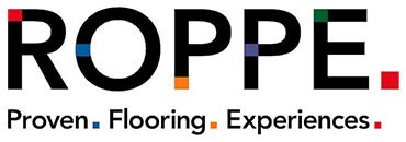 Roppe Rubber Flooring - Orange TX