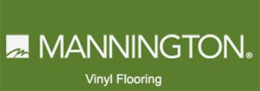 Mannington Vinyl Flooring - Bountiful UT