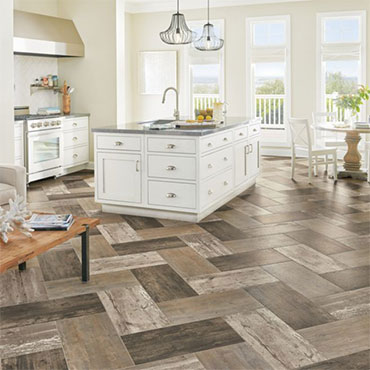 Armstrong Engineered Tile | Kitchens