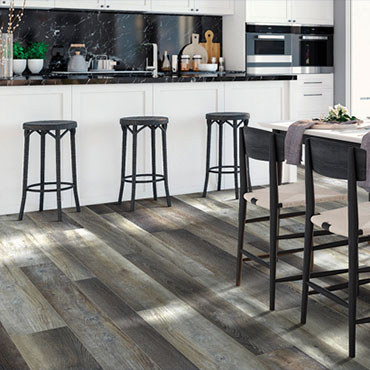 Beauflor® Crafted Plank & Tile | Dining Rooms
