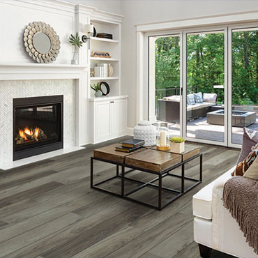Beauflor® Crafted Plank & Tile | Family Room/Dens