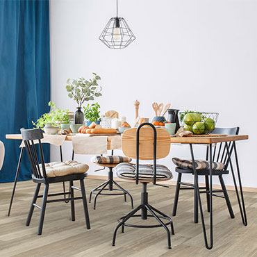 Beauflor® Vinyl Flooring | Dining Rooms