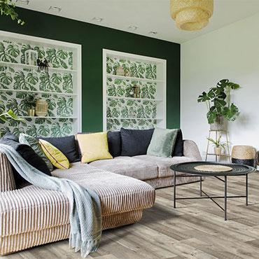 Beauflor® Vinyl Flooring | Family Room/Dens