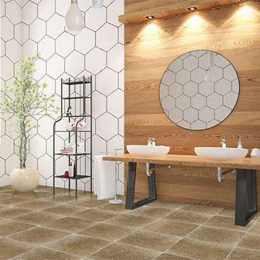 Beauflor® Vinyl Flooring | Bathrooms