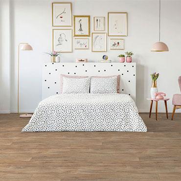 Beauflor® Vinyl Flooring | Bedrooms