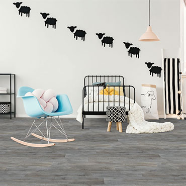 Beauflor® Vinyl Flooring | Kids Bedrooms