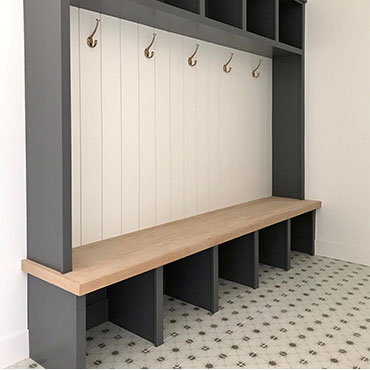 MSI Tile | Laundry/Mud Rooms