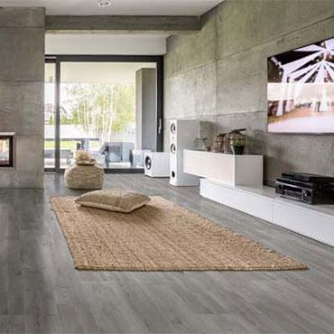 MSI Luxury Vinyl | Living Rooms