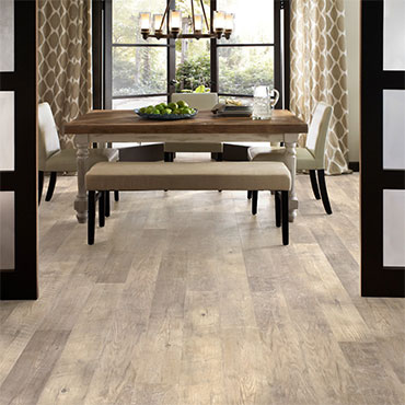 Mannington Adura® Max | Dining Rooms